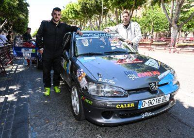 XLV RALLYE COSTA DE ALMERÍA-162
