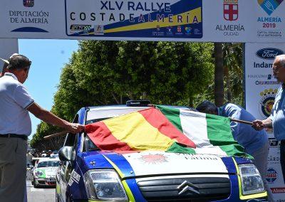 XLV RALLYE COSTA DE ALMERÍA-22