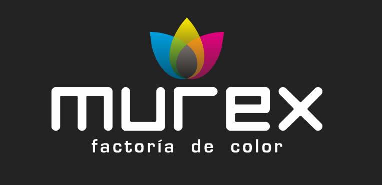 Murex factoría de color